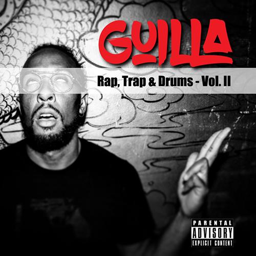 Rap Trap and Drums Vol 2